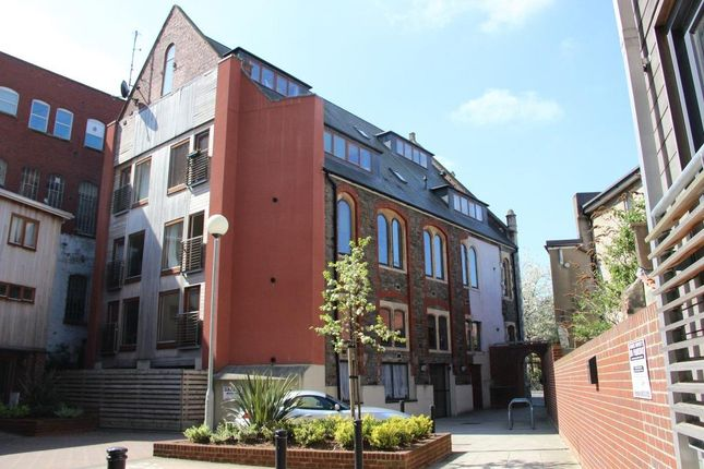 Thumbnail Flat to rent in East Street Church, Bedminster, Bristol