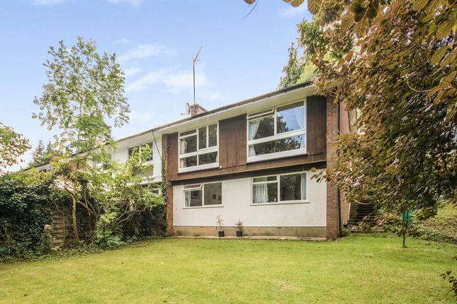Thumbnail Semi-detached house for sale in Summerhouse Road, Busbridge, Godalming