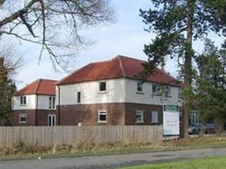 Serviced office to let in Kirk Deighton, Wetherby, Leeds North