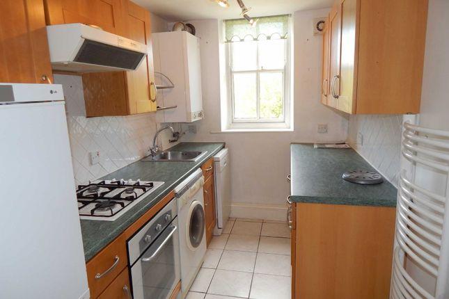Kitchen of Sandringham Court, Broad Walk, Buxton SK17