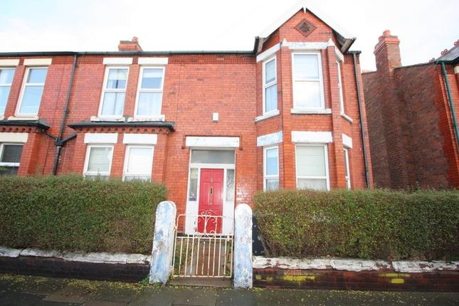 Thumbnail Property for sale in Sandringham Road, Waterloo, Liverpool