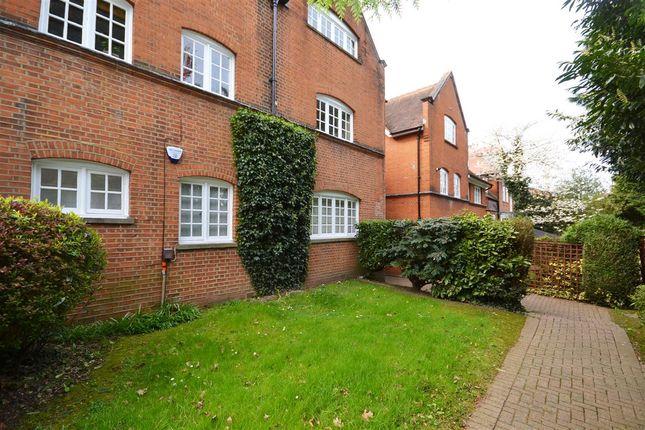 Thumbnail Flat for sale in Heathfield, Peterborough Road, Harrow On The Hill