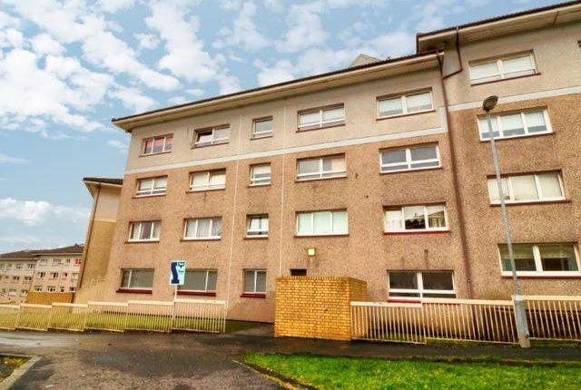 Thumbnail Flat to rent in Milton Street, Airdrie