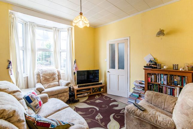 Thumbnail End terrace house for sale in St. Andrews Street North, Bury St. Edmunds