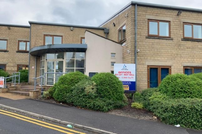 Thumbnail Office to let in Bridgewater House, Surrey Road, Barrowford