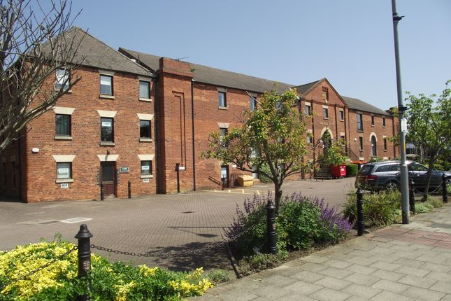 Thumbnail Office to let in The Maltings, Wharf Road
