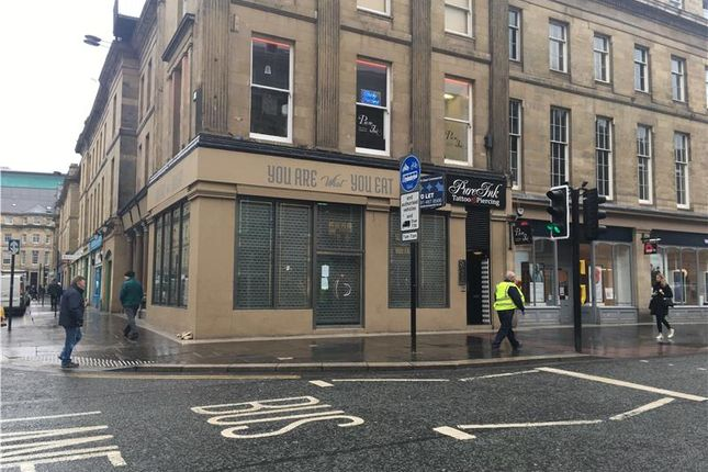 Thumbnail Retail premises to let in 95-97 Grainger Street, 95-97 Grainger Street, Newcastle Upon Tyne, Tyne And Wear