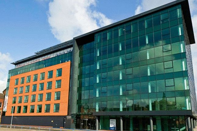 Thumbnail Office to let in Bark Street, Bolton