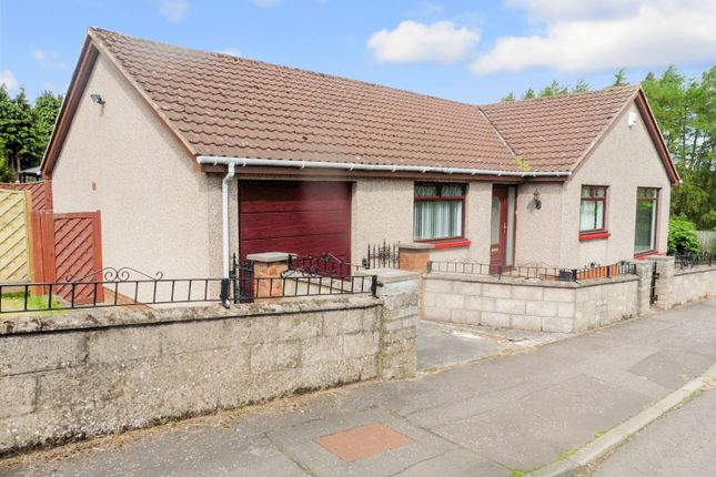 Thumbnail 3 bed bungalow for sale in Sharps Lane, Dundee, Angus (Forfarshire)