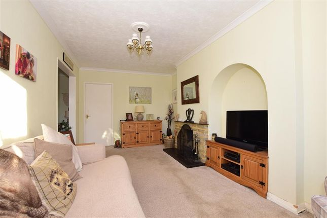 Lounge of Eagle Close, Larkfield, Aylesford, Kent ME20