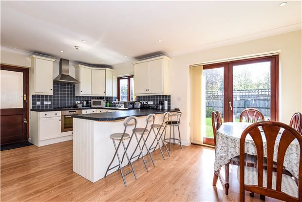 Thumbnail Detached house for sale in St Oswalds Road, London