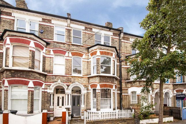 Thumbnail Flat to rent in Sandmere Road, London