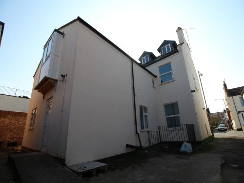 Thumbnail Semi-detached house to rent in Oxford Street, Leamington Spa