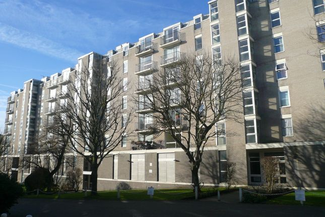 Thumbnail Flat for sale in Sillwood Place, Brighton
