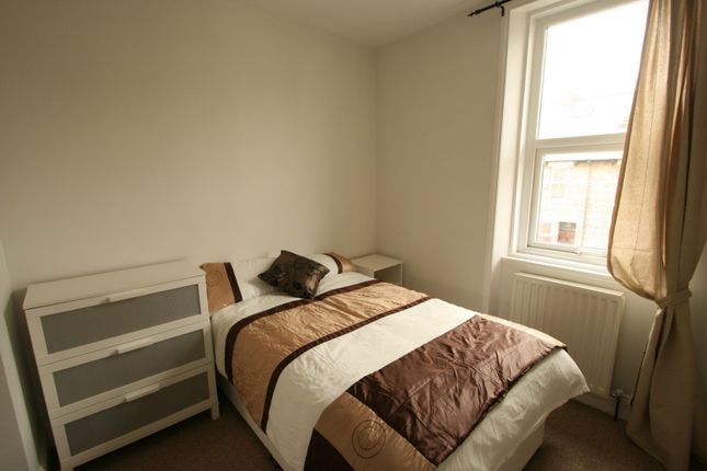 Bedroom 2 of Hotspur Street, Newcastle Upon Tyne NE6