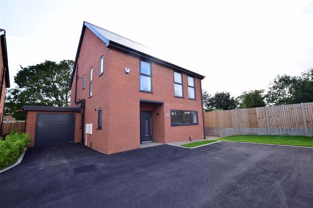 Seven Acres Lane, Wirral, Merseyside CH61