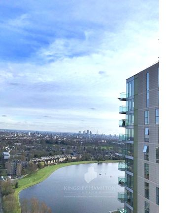Thumbnail Flat for sale in Skyline Tower, Woodberry Down
