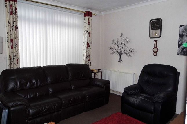 Lounge of Waldron Street, Bishop Auckland DL14
