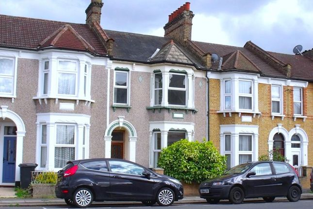 Thumbnail Terraced house to rent in Shorndean Street, London