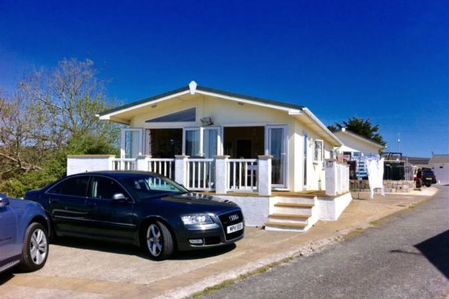 Bungalow for sale in The Warren, Abersoch, Abersoch Pwllheli