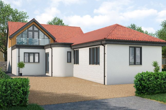 Thumbnail Detached house for sale in Wells Road, Walsingham