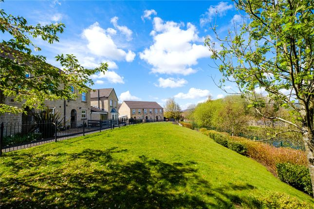 Thumbnail Mews house for sale in Whitpark Grove, Burnley