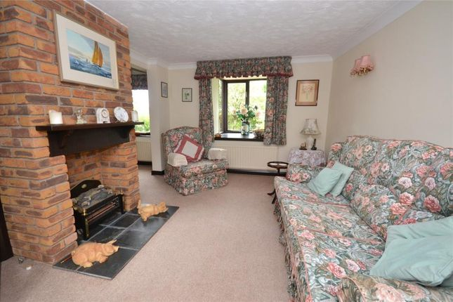Living Room of Hardys Court, Hawkerland Road, Colaton Raleigh, Sidmouth EX10