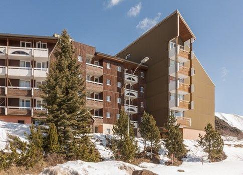 Thumbnail Apartment for sale in Alpe D'huez, Savoie, Rhône-Alpes, France