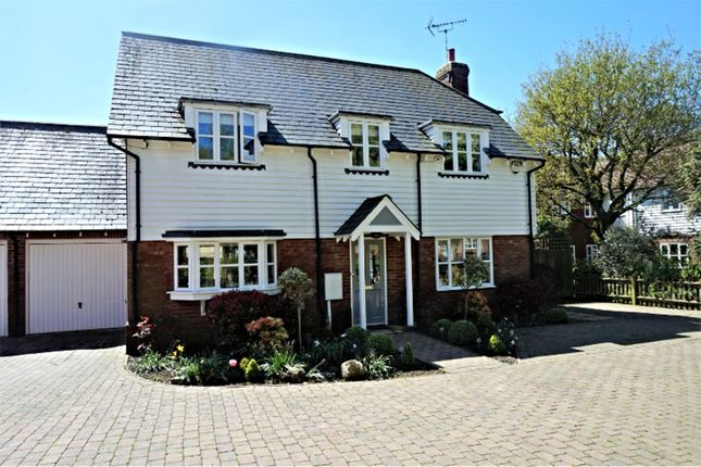 Thumbnail Detached house for sale in 8 Baldwin's Place, Maidstone