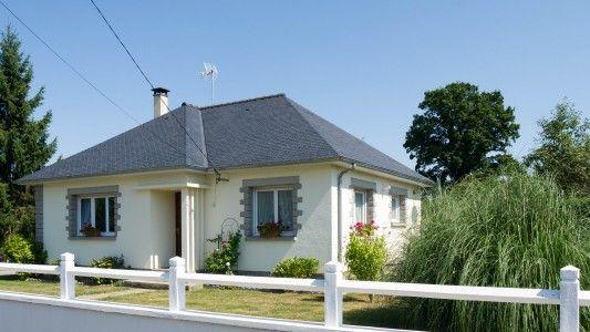 2 bed property for sale in Rennes-En-Grenouilles, Mayenne, France