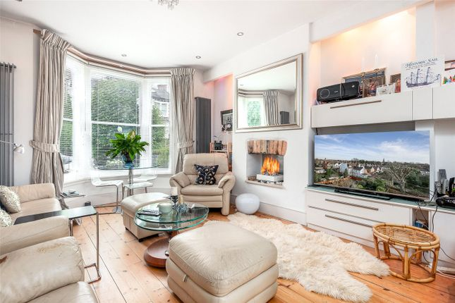 Thumbnail Property for sale in Cromwell Avenue, London