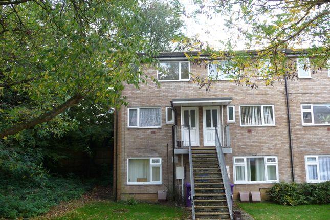 Thumbnail Maisonette to rent in Haygarth, Knebworth