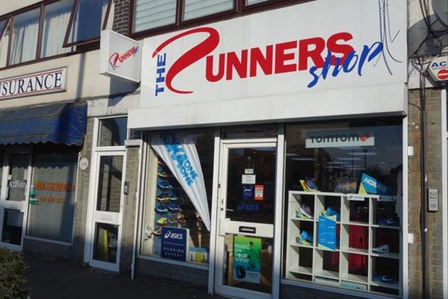 Thumbnail Retail premises for sale in Athletic Clothing And Footwear Business BR3, Kent