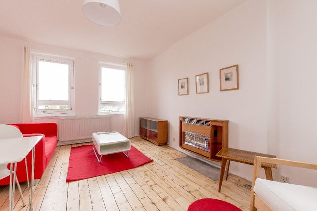 Thumbnail 2 bed flat to rent in Loganlea Terrace, Craigentinny, Edinburgh