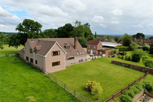 Thumbnail Detached house for sale in Horsted Lane, Sharpthorne, East Grinstead, West Sussex