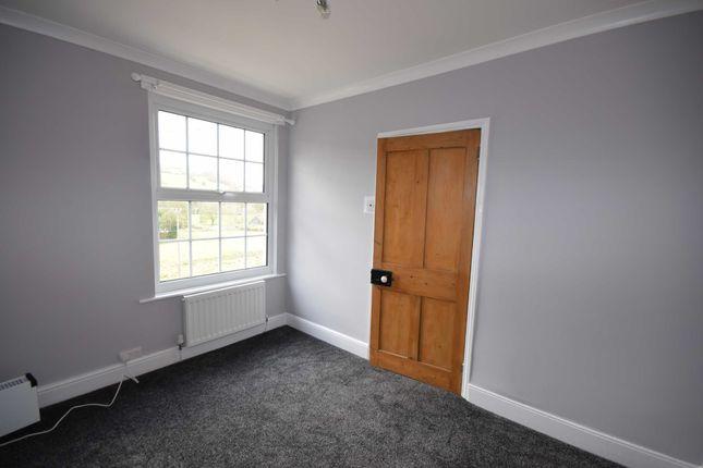 Bedroom 3 (Rear) of Fronheulog, Cemmaes, Machynlleth, Powys SY20