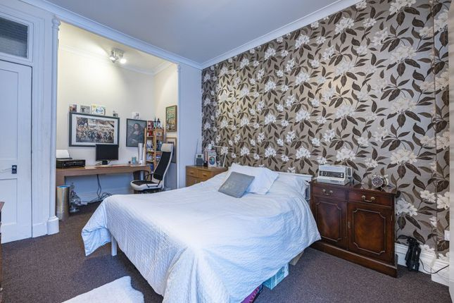 Thumbnail Flat for sale in 1/4, 11, Harley Street, Glasgow G511Ah