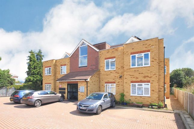 Thumbnail Flat for sale in Broad View, Long Lane, Stanwell