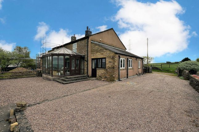Thumbnail Semi-detached house for sale in Dove Holes, Buxton