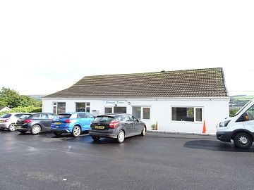 Thumbnail Office to let in Longford Road, Neath Abbey