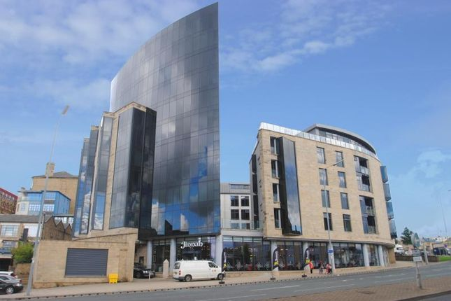Thumbnail Flat to rent in The Gatehaus, Leeds Road, Bradford, West Yorkshire