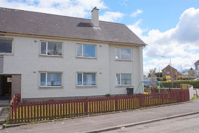 2 bed flat to rent in William Mann Drive, Newton Mearns, Glasgow G77