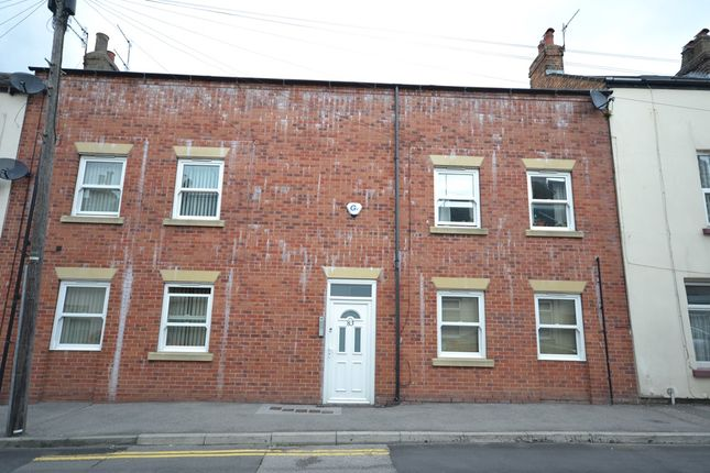 Thumbnail Flat for sale in Westwood Apartments, Nelson Street, Scarborough