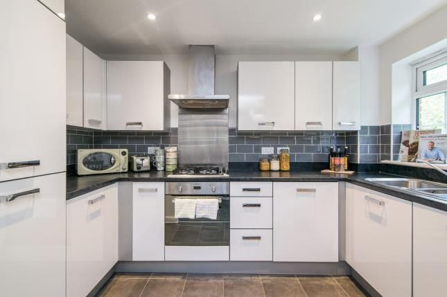 Kitchen of Temple Road, Smithills, Bolton, Greater Manchester BL1