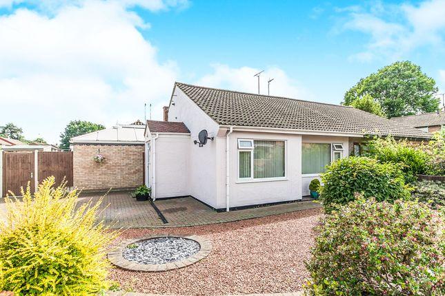 Thumbnail Semi-detached house for sale in Cedar Chase, Heybridge, Maldon