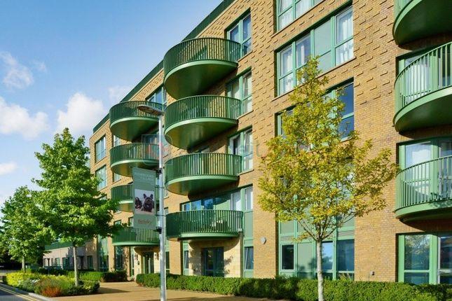 Thumbnail Flat to rent in Tudway Road, London