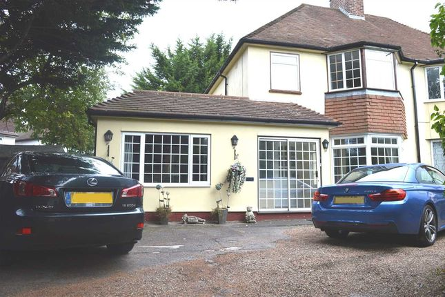 Thumbnail Property for sale in Princes Road, Dartford