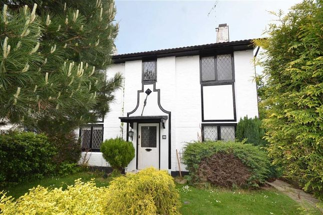 Thumbnail Semi-detached house to rent in Fillebrook Avenue, Leigh-On-Sea, Essex