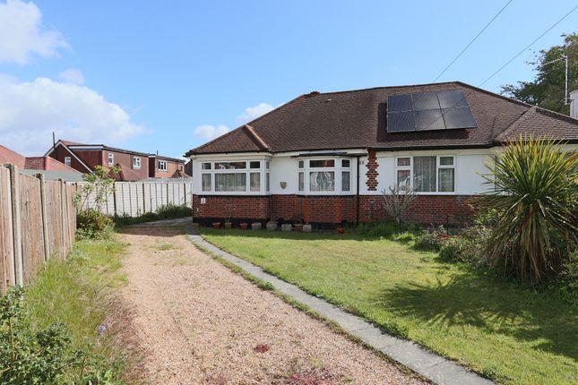 Thumbnail Semi-detached bungalow for sale in Tennison Close, Old Coulsdon, Coulsdon