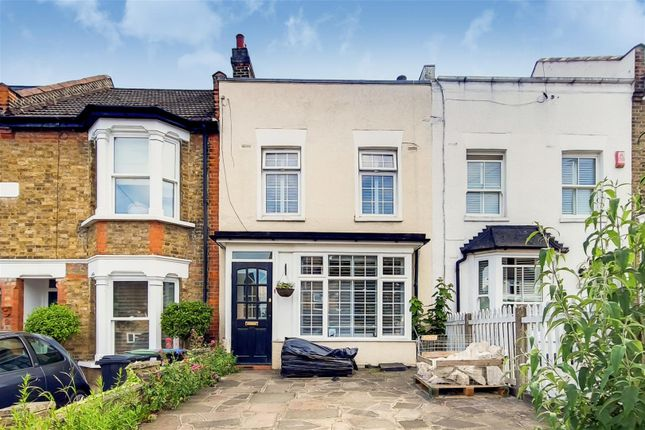 Thumbnail Terraced house for sale in Gordon Hill, Enfield